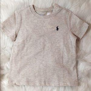 Ralph Lauren kids shirt.